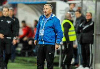 CFR Cluj a stabilit pretul lui Dan Petrescu, dupa oferta primita din China