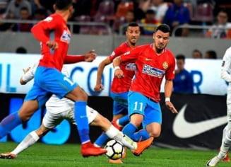 CFR Cluj anunta suma pentru care vrea sa-l cumpere pe Budescu: Il luam imediat, ar fi un chilipir
