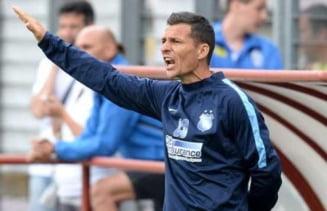 CFR Cluj ar putea ajunge pe mana unui fost antrenor al lui FCSB