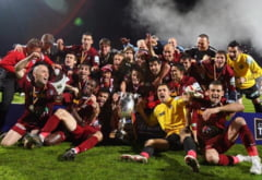 CFR Cluj are cel mai valoros lot din Liga I! Vezi clasamentul complet