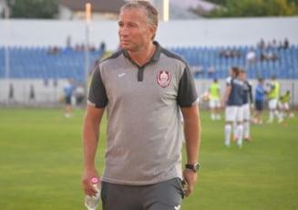 CFR Cluj confirma venirea lui Dan Petrescu: Iata ce-a declarat managerul sportiv al clujenilor