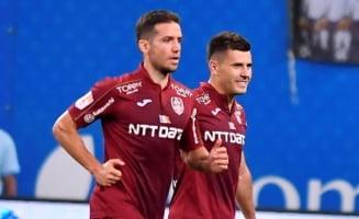 """CFR Cluj debuteaza azi in grupele Europa League. Alex Chipciu: """"Ar fi bine sa incepem cu dreptul. TSKA are prima sansa"""""""