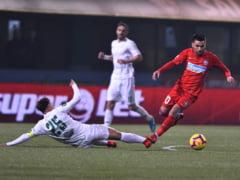 CFR Cluj doreste sa dea o lovitura celor de la FCSB si a negociat deja cu un jucator renegat de Gigi Becali - surse