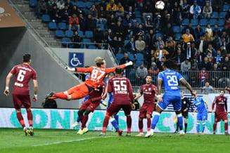 CFR Cluj este campioana Romaniei pentru al doilea sezon consecutiv