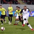 CFR Cluj face scor cu Astra si e la un punct de titlu in Liga 1
