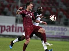 CFR Cluj face un prim transfer in aceasta vara, un recent finalist al Cupei Romaniei - surse