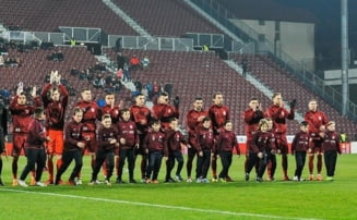CFR Cluj i-a gasit inlocuitor lui Dan Petrescu. Prima reactie a conducerii din Gruia