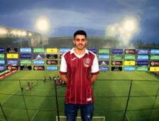 CFR Cluj i-a suflat un jucator de perspectiva lui FCSB: Sunt mandru ca am ajuns aici