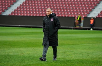 CFR Cluj ii raspunde dur unui jucator din Liga 1