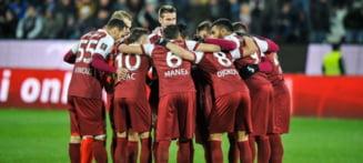 "CFR Cluj il acuza pe Hategan de ""malpraxis in forma continuata"": ""Nicio decizie pro-CFR in ultimul an si jumatate"""