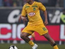 CFR Cluj il ia pe Wesley