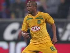 CFR Cluj il vrea pe Wesley de la Vaslui