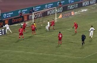CFR Cluj invinge Dinamo la scor de neprezentare