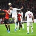 CFR Cluj invinge Rennes dupa un meci eroic