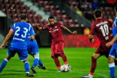 CFR Cluj invinge superb Astana si merge mai departe in Champions League