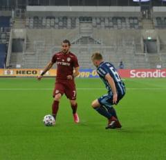 """CFR Cluj merge in play-off-ul Europa League. Petrescu: """"Pentru mine e o surpriza ca ne-am calificat, ei erau favoriti. Avem iar un meci foarte greu, cu campioana Finlandei"""""""