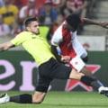 CFR Cluj pierde si in retur cu Slavia Praga si rateaza grupele Ligii Campionilor