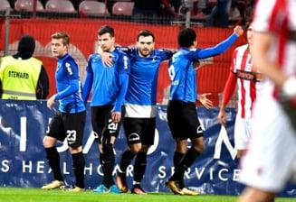 CFR Cluj pregateste primul transfer dupa intrarea in pauza competitionala