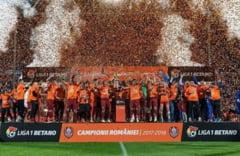 CFR Cluj pregateste transferuri fabuloase: Putem sa platim si 5 milioane de euro!