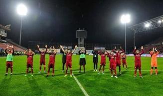 CFR Cluj primeste o veste excelenta inaintea meciului decisiv din Europa League