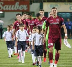 CFR Cluj ramane depunctata: TAS a luat decizia definitiva - oficial