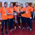 CFR Cluj renunta la secundul Alin Minteuan: Gestul care l-a costat postul si reactia lui Dan Petrescu