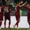 CFR Cluj s-a calificat in grupele Ligii Campionilor