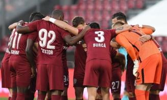 CFR Cluj s-a calificat la pas in grupele Europa League. Campioana Romaniei a pus mana pe 10 milioane de euro