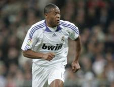 CFR Cluj s-a inteles cu Julio Baptista, fostul star de la Real Madrid - surse