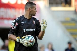 CFR Cluj s-a inteles cu un fost jucator de la Braga! Campionii bifeaza primul transfer al verii