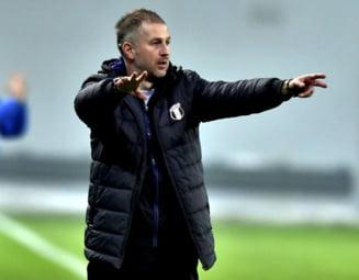 CFR Cluj s-a inteles cu viitorul antrenor: Ce salariu urias va primi