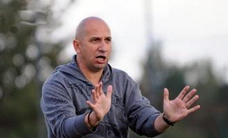 CFR Cluj schimba antrenorul: Surpriza lui Paszkany