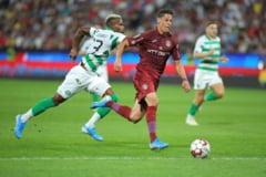CFR Cluj se califica in play-off-ul Champions League dupa o victorie fenomenala pe terenul lui Celtic