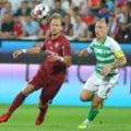 CFR Cluj se califica in primavara Europa League