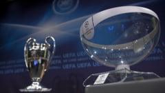 CFR Cluj si FC Vaslui si-au aflat adversarele din Liga Campionilor