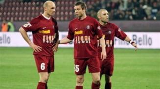 CFR Cluj si Otelul si-au zdbrobit adversarii in amicale