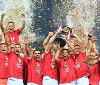 CFR Cluj si-a aflat adversara din preliminariile Ligii Campionilor