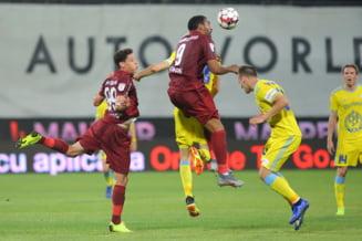 CFR Cluj si-a aflat posibilii adversari din turul III preliminar al UEFA Champions League