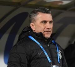 CFR Cluj si-a ales antrenorul pentru acest sezon