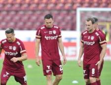 CFR Cluj si-a asigurat calificarea in grupele cupelor europene. Ce spune Marius Sumudica despre viitoarea adversara