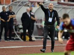 CFR Cluj si-a gasit un nou antrenor. Duminica va semna contractul - presa