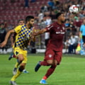 CFR Cluj trece de Maccabi si se califica in turul III preliminar al Champions League