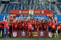 CFR Cluj va juca cu o echipa din Malta, in Champions League