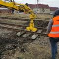 CFR Infrastructura a lansat licitatia pentru modernizarea a 85 de kilometri de cale ferata din Moldova. Studiul de fezabilitate costa peste 42 de milioane de lei