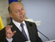 CFR Marfa - Basescu: De la Ponta te astepti oricand la lucruri ilegale - ce raspunde premierul (Video)