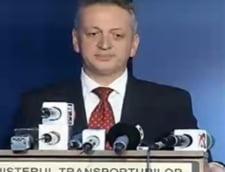CFR Marfa, privatizata. Fenechiu: Dupa 7 ore de negocieri a iesit fumul alb