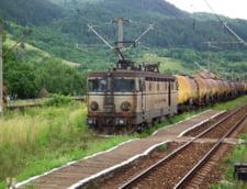 CFR Marfa estimeaza pierderi uriase si pentru 2012