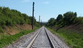 CFR a lansat licitatii de aproape 100 de milioane de lei pentru modernizarea caii ferate Bucuresti - Craiova. Trenurile vor circula cu 160 km/h