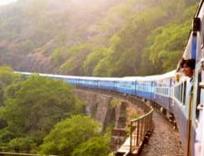 CFR a suplimentat numarul de trenuri, pentru a face fata fluxului mare de calatori din weekend