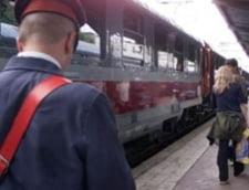 CFR adapteaza circulatia trenurilor pentru sezonul estival